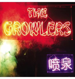 Fat Cat Records Growlers - Chinese Fountain