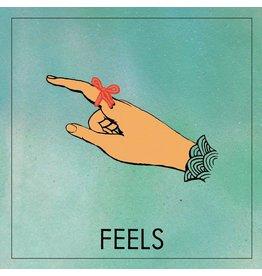 Castle Face Records Feels - Feels