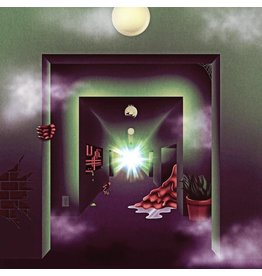 Castle Face Records Thee Oh Sees - A Weird Exits