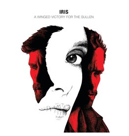 Erased Tapes A Winged Victory For The Sullen - Iris