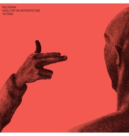 Erased Tapes Nils Frahm - Music From The Motion Picture Victoria