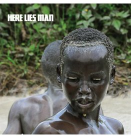 Riding Easy Records Here Lies Man - Here Lies Man