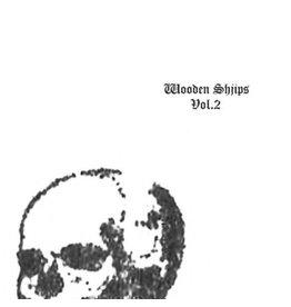 Sick Thirst Records Wooden Shjips - Vol. 2