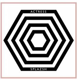 Honest Jon's Records Actress - Splazsh