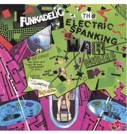 Charly Funkadelic - Electric Spanking Of War Babies