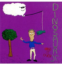 Weatherbox Dinosaur Jr. - Hand It Over