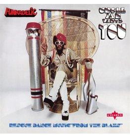 Charly Funkadelic - Uncle Jam Wants You