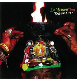 """Narnack Records Lee """"Scratch"""" Perry - Repentance"""