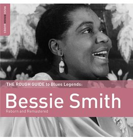 World Music Network Bessie Smith - The Rough Guide To Bessie Smith