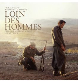 Goliath Entertainment Nick Cave & Warren Ellis - Loin Des Hommes