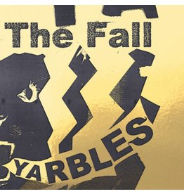 Secret Records The Fall - Yarbles