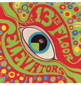 Charly The 13th Floor Elevators - Psychedelic Sounds Of