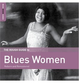 World Music Network Various - The Rough Guide To Blues Women