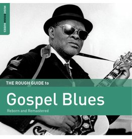 World Music Network Various - The Rough Guide To Gospel Blues
