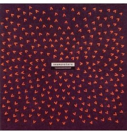 Weatherbox The Wedding Present - Seamonsters