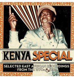 Soundway Records Various - Kenya Special