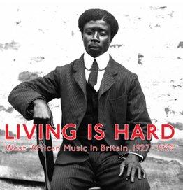 Honest Jon's Records Various - Living Is Hard
