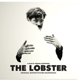 Fire Records Various - The Lobster OST