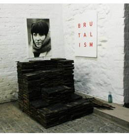 Balley Records Idles - Brutalism
