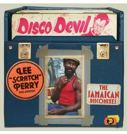 "Get On Down Lee ""Scratch"" Perry - Disco Devil"