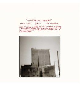Constellation Godspeed You! Black Emperor - Luciferian Towers