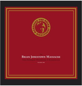 A Recordings The Brian Jonestown Massacre - Tepid Peppermint Wonderland Vol. 1