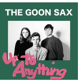 Chapter Music The Goon Sax - Up To Anything