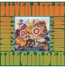 Chicken Coop Recordings Silver Apples - The Garden