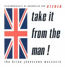 A Recordings The Brian Jonestown Massacre - Take It From The Man