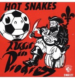 Swami Records Hot Snakes - Audit In Progress