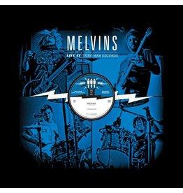 Third Man Records Melvins - Live At Third Man Records
