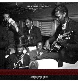 Third Man Records Memphis Jug Band - American Epic: The Best Of Memphis Jug Band