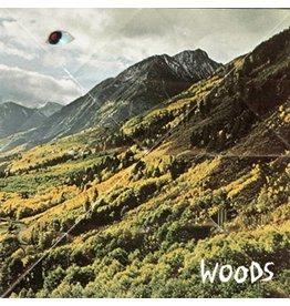 Woodsist Woods - Songs Of Shame