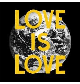 Woodsist Woods - Love Is Love