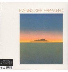 DGM Panegyric Fripp & Eno - Evening Star