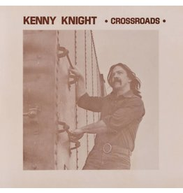 Paradise Of Bachelors Kenny Knight - Crossroads