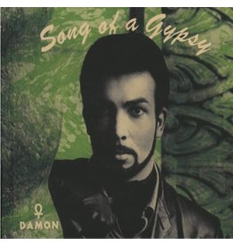 Now-Again Records Damon - Song Of A Gypsy