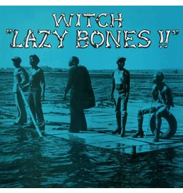 Now-Again Records Witch - Lazy Bones