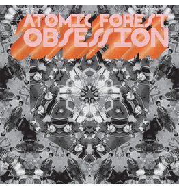 Now-Again Records Atomic Forest - Obsession