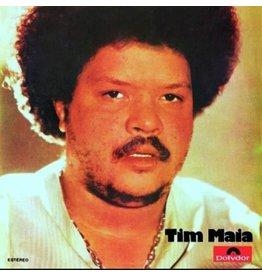 Oficial Arquivos Tim Maia - 1971