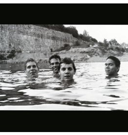 Touch and Go Records Slint - Spiderland