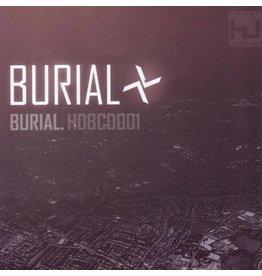 Hyperdub Burial - Burial