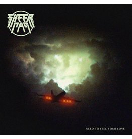 Static Shock Records Sheer Mag - Need To Feel Your Love