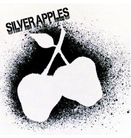 Jackpot Records Silver Apples - Silver Apples