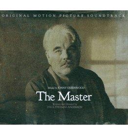 Warner Music Group Jonny Greenwood - The Master OST