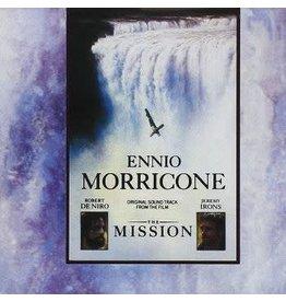 Universal Ennio Morricone - The Mission OST
