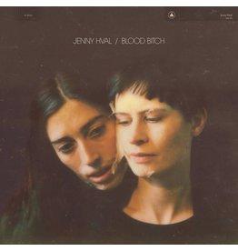 Sacred Bones Records Jenny Hval - Blood Bitch