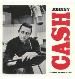 Wagram Music Johnny Cash - Folsom Prison Blues