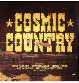 Festival Records Various - Cosmic Country