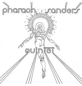 K7 Pharoah Sanders - Pharoah Sanders Quintet